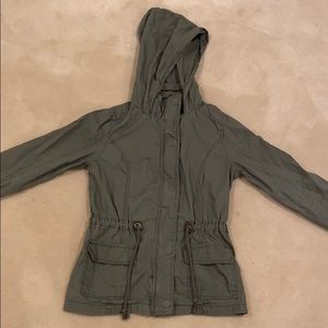 Jacket from Cotton On